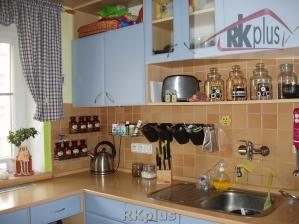 Prodej OV 3+1, 65 m2, Jablůnka u Vsetína.