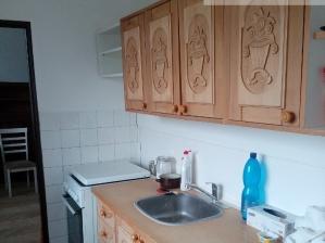 Pronájem bytu 2+1, 50 m², Rožnov p/R.