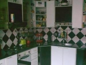 Prodej cihlového bytu v OV 3+1 Vsetín, Trávníky.