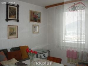 Prodej OV 2+1, 47 m2, Vsetín, ul. Smetanova.