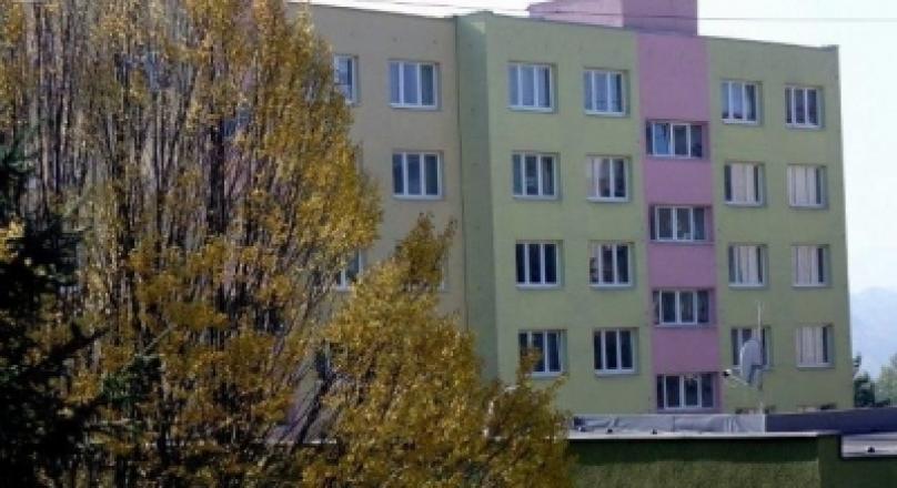 Prodej bytu 1+1 v OV v Rožnově pod Radhoštěm .